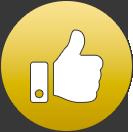 Calificaciones otorgadas - Nivel oro
