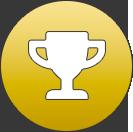 Puntuación de actividad - Nivel oro