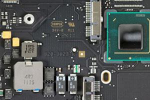 Apple Nivel III